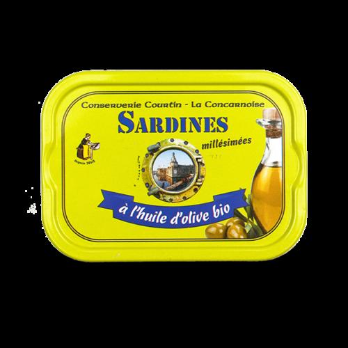 CTN1001 - Sardines op biologische olijfolie1
