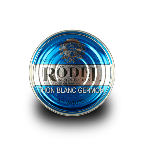 Witte Germon Tonijn op waterbasis