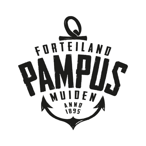 Forteiland Pampus muiden