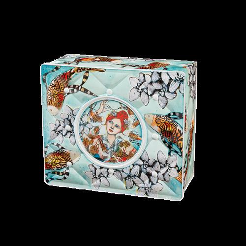 Geschenkbox La Perle des Dieux 2017