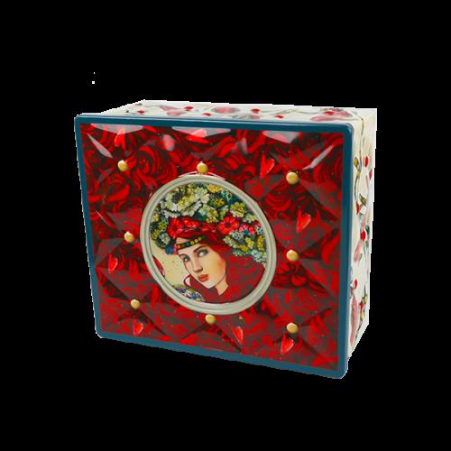 Geschenkbox La Perle des Dieux 2015